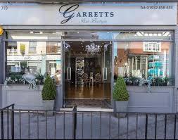 Garretts Hair Salon Weybridge
